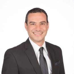 Cesar Linares
