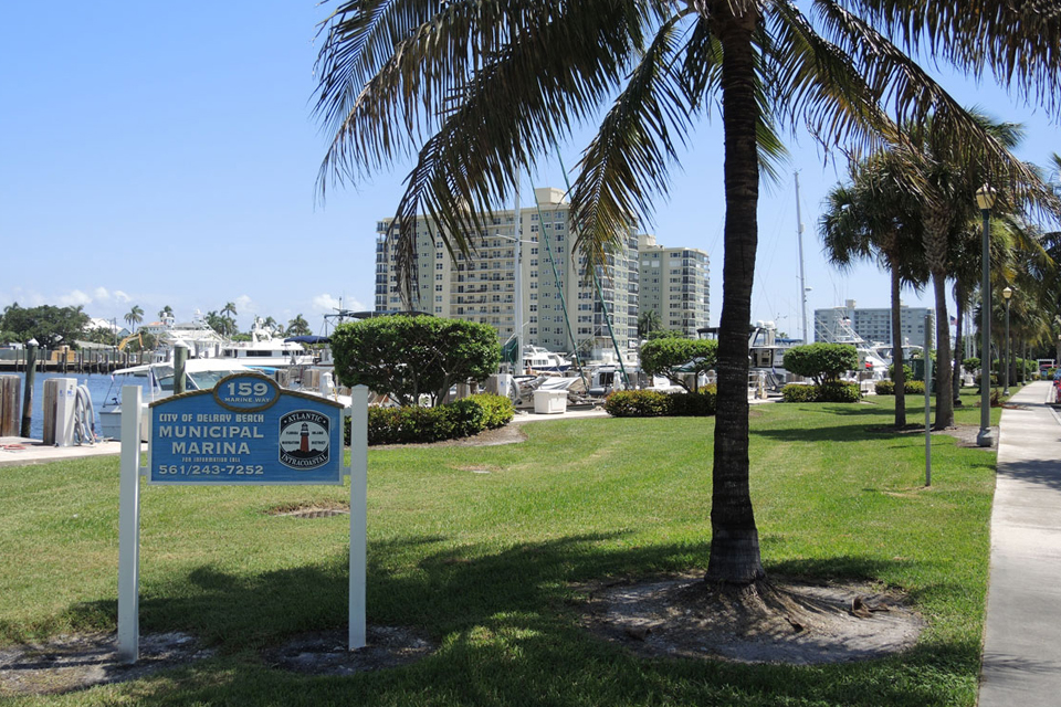 DELRAY BEACH REAL ESTATE – HOMES FOR SALE